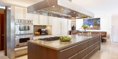 Kitchen Fitter Solihull