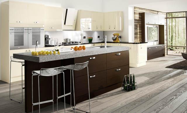 kitchen installation solihull