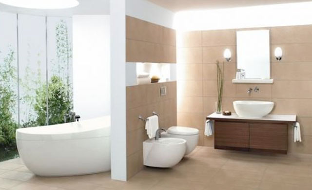 bathroom solihull
