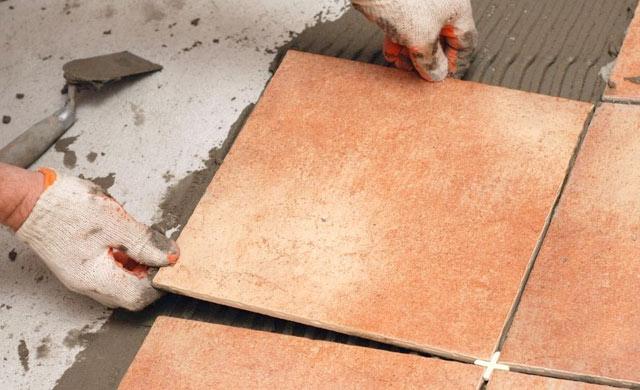 Floor Tiler Solihull