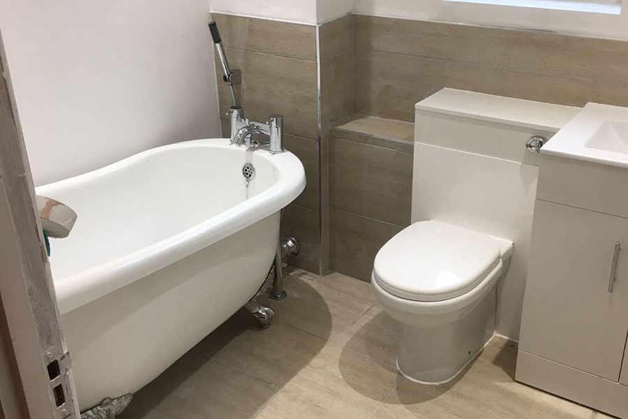 bathroom fitter brighton
