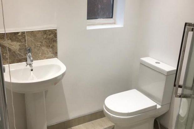 New Bathroom Solihull