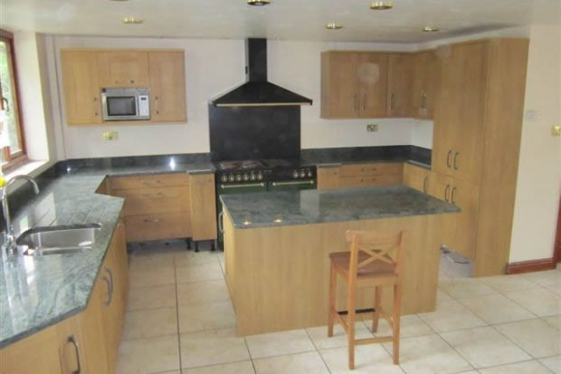 Modern Kitchen Installation Solihull
