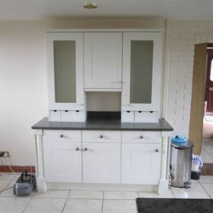 Modern Kitchen Installation Solihull